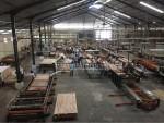 Boyolali pabrik