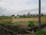Sukoharjo tanah